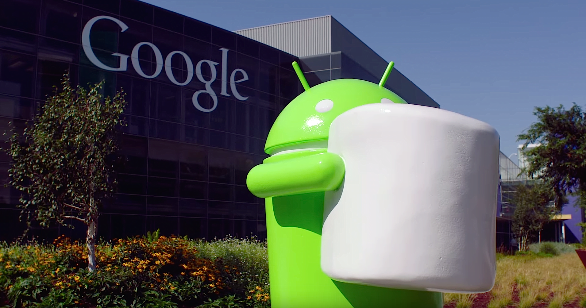 Google Android 6.0 Marshmallow
