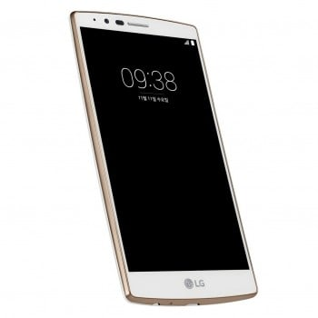 LG G4 White Gold 1
