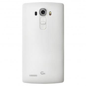 LG G4 White Gold 2