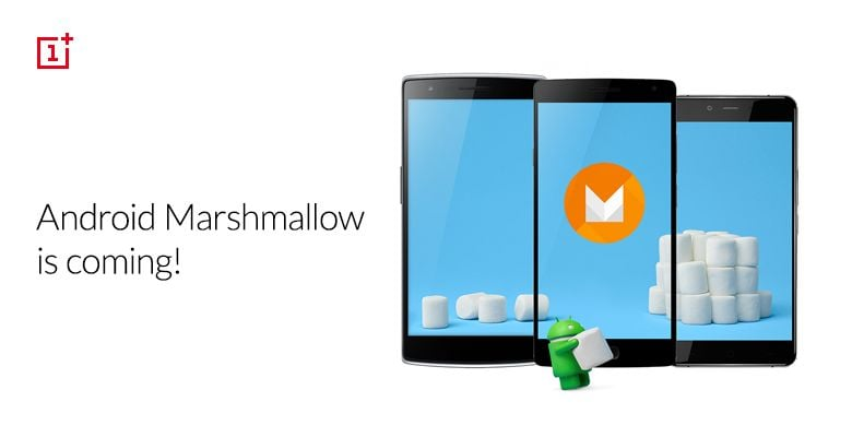 Android 6.0 Marshmallow dla OnePlus coraz bliżej 26