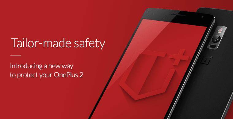 OnePlus ubezpieczenie insurance