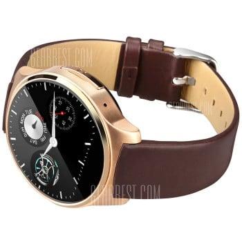 Tabletowo.pl Oukitel A29 - smartwatch ze slotem na kartę SIM za 70 dolarów Wearable