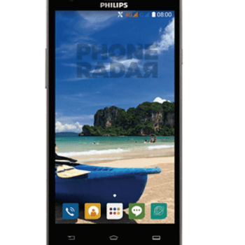 Philips Sapphire S616 01