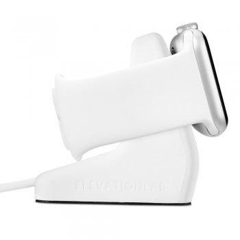Tabletowo.pl Dedykowana stacja ładująca do Apple Watch i specjalne karteczki, które zamienią iPhone'a w retro notatnik Apple iOS Smartfony Wearable