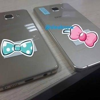 Wygląd nowych Galaxy A3 i A5 będzie mocno inspirowany flagowym Galaxy S6 21