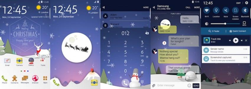 W skrócie: Reklama Samsunga Galaxy View i nowe motywy do pobrania z Theme Store dla smartfonów Galaxy 21