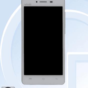 Tabletowo.pl Vivo szykuje nie tylko high-endowe Xplay 5S i X6 - w drodze są również dwie tańsze propozycje Android Smartfony
