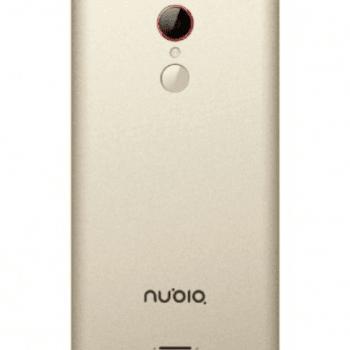 Tabletowo.pl Prawdziwie bezramkowa Nubia Z11 na pierwszych renderach Android Plotki / Przecieki Smartfony ZTE