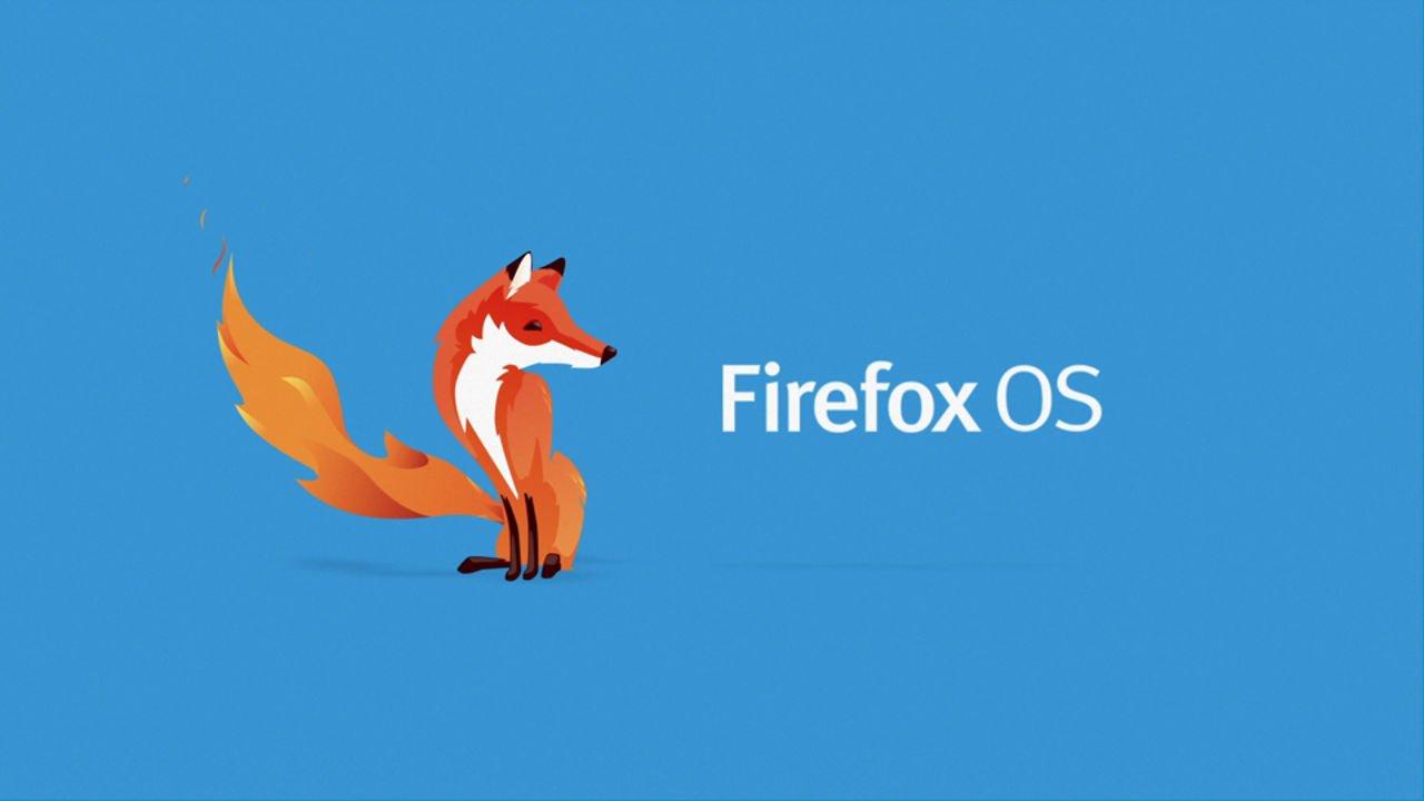 Definitywny koniec Firefox OS 19