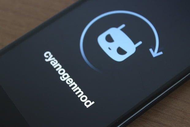 Właśnie pojawiły się pierwsze kompilacje nightly Cyanogenmoda 13 27