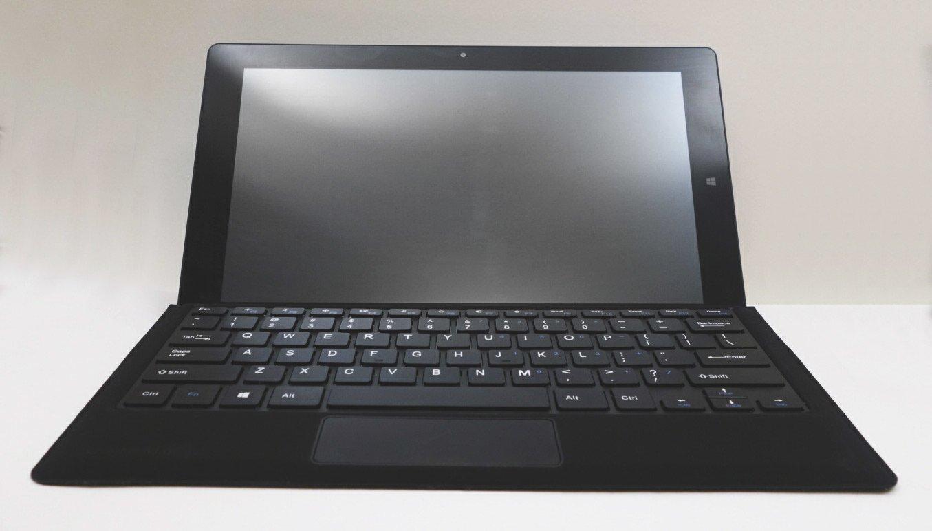 Recenzja hybrydy Kruger&Matz Edge 1161 - tablet, który zastąpi ci laptop? 23