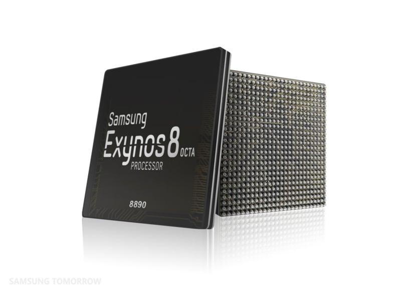 Tabletowo.pl Samsung Exynos 8890 już oficjalnie - nowe SoC z najwyższej półki Nowości Samsung