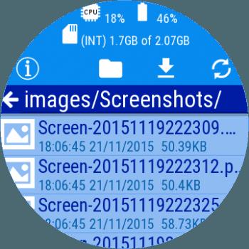 Prześwietlenie aplikacji - Samsung Gear S2. Wszystko, co dotyczy oprogramowania najnowszego smartwatcha z Tizenem, w jednym miejscu 26