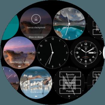 Prześwietlenie aplikacji - Samsung Gear S2. Wszystko, co dotyczy oprogramowania najnowszego smartwatcha z Tizenem, w jednym miejscu 27