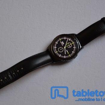 Recenzja zegarka Samsung Gear S2 w dwóch wersjach – sportowej i Classic