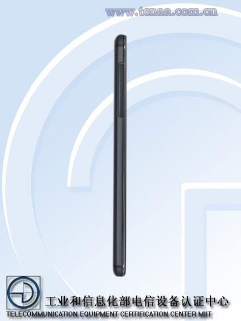 Tabletowo.pl HTC One X9 oraz Vivo X6 przeszły certyfikację w TENAA - znamy ich wygląd oraz specyfikacje Android HTC Plotki / Przecieki Smartfony
