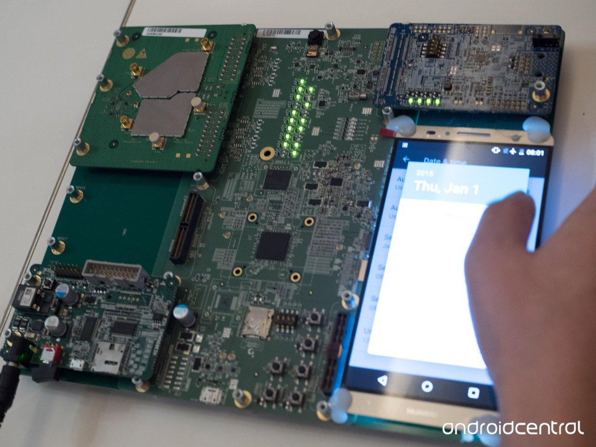 Tabletowo.pl Huawei Kirin 950 oficjalnie zaprezentowany - wydajność i energooszczędność w jednym Huawei Nowości Smartfony Tablety