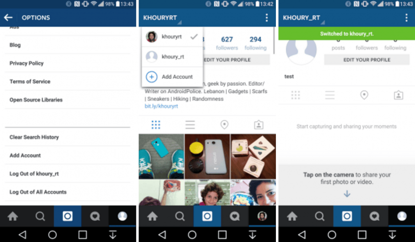 instagram-wiele-kont-androidpolice