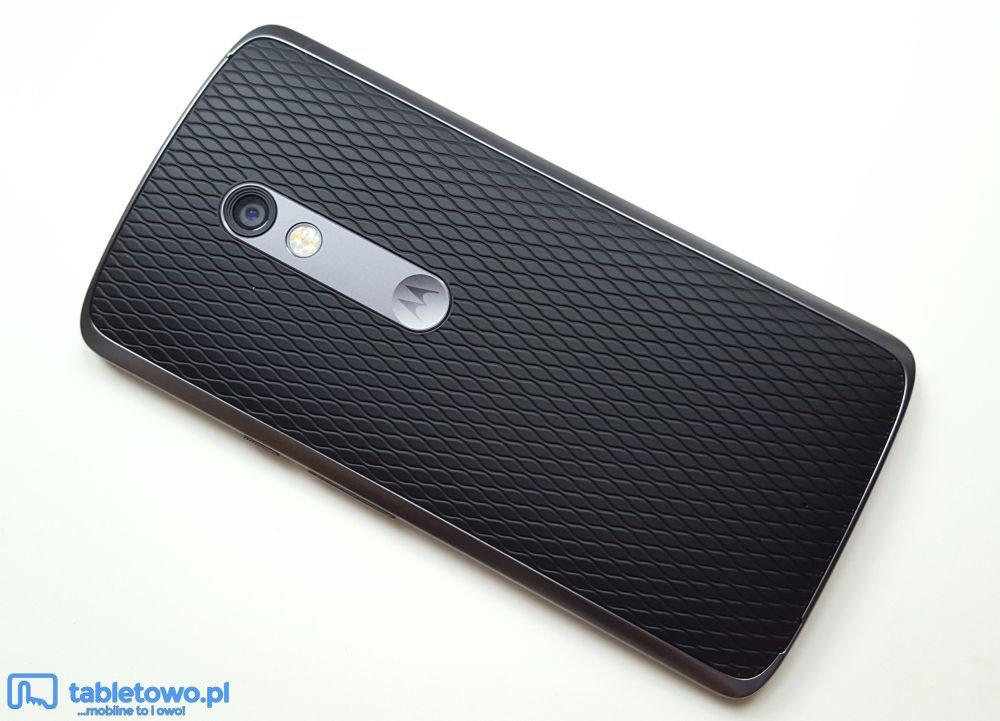 Promocja: Lenovo Moto X Play (czarna) za 1049 złotych 21
