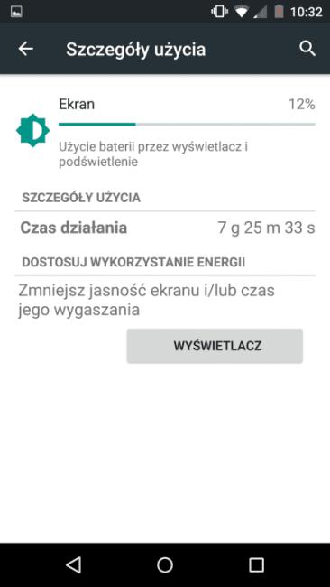 Recenzja Motoroli Moto X Play 23