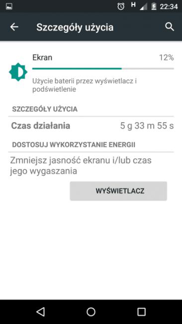 Recenzja Motoroli Moto X Play 26
