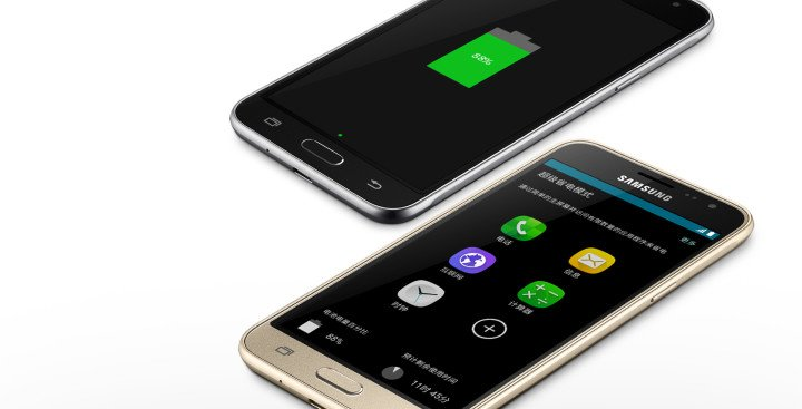 Tabletowo.pl Samsung Galaxy J3⑥ - bliźniak J5 - w końcu zadebiutował Android Samsung Smartfony