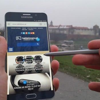 Tabletowo.pl Flagowe smartfony 2015 - rewolucja czy ewolucja? Nowości Porównania Smartfony