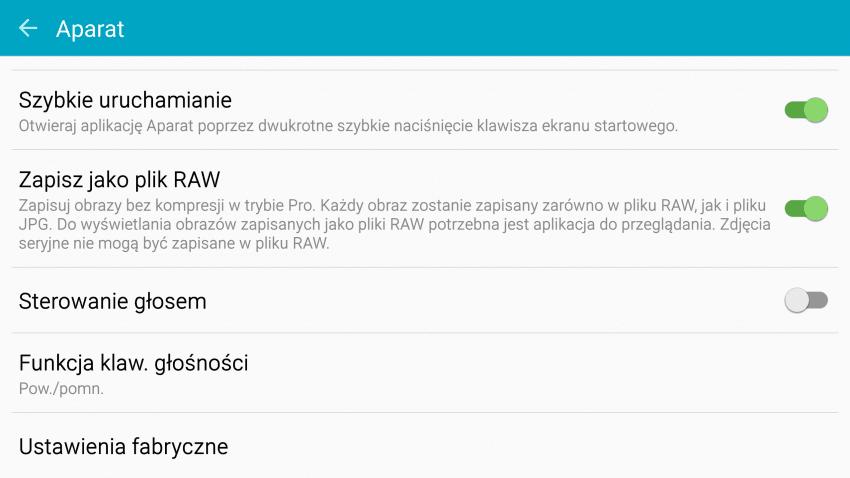 Recenzja Samsunga Galaxy Note 5 - najlepszego smartfona z rysikiem 27