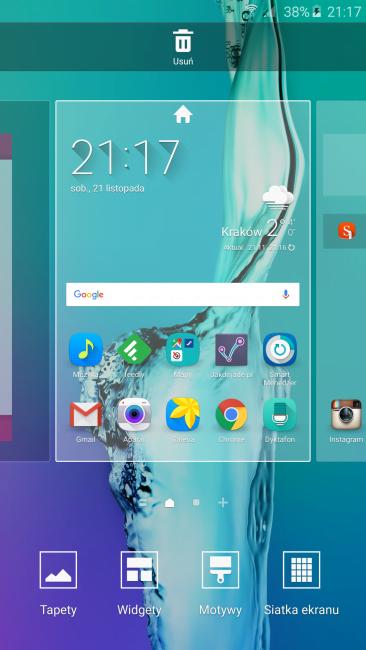 Recenzja Samsunga Galaxy Note 5 - najlepszego smartfona z rysikiem 34
