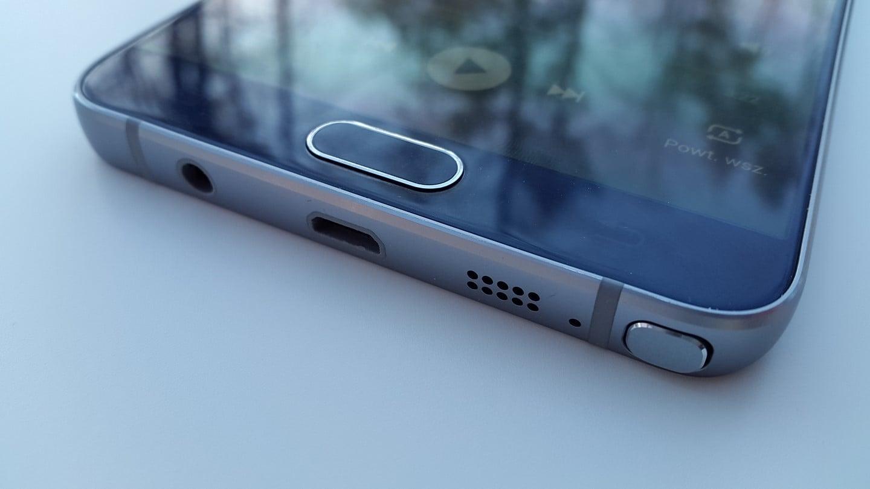 Tabletowo.pl Samsung Galaxy Note 6 ma zostać wyposażony w złącze USB typu C Android Plotki / Przecieki Samsung Smartfony