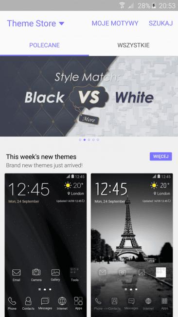 Recenzja Samsunga Galaxy Note 5 - najlepszego smartfona z rysikiem 71
