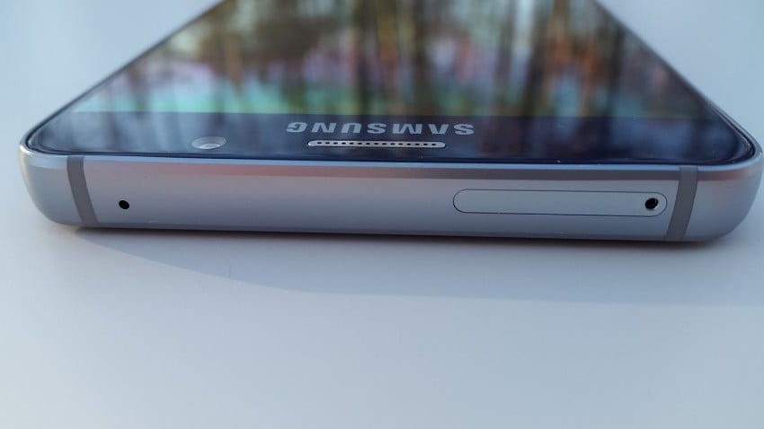 Recenzja Samsunga Galaxy Note 5 - najlepszego smartfona z rysikiem 29