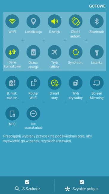 Recenzja Samsunga Galaxy Note 5 - najlepszego smartfona z rysikiem 37