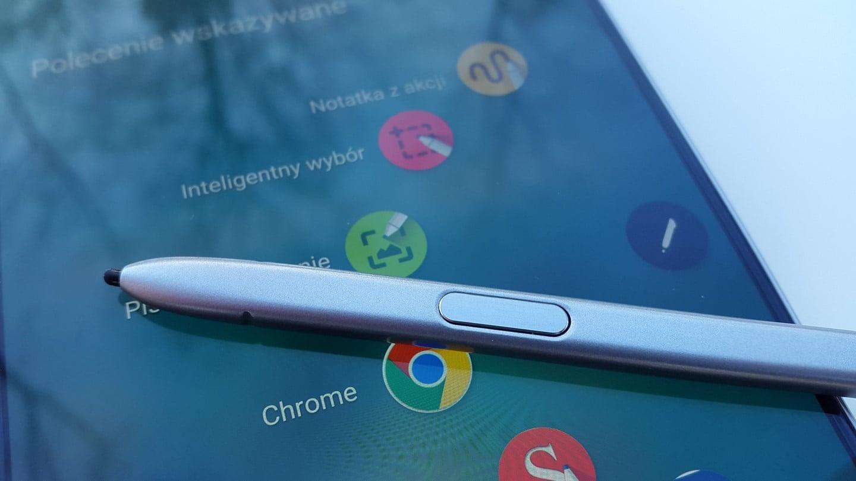 Samsung Galaxy S8 będzie współpracował z rysikiem S Pen 24