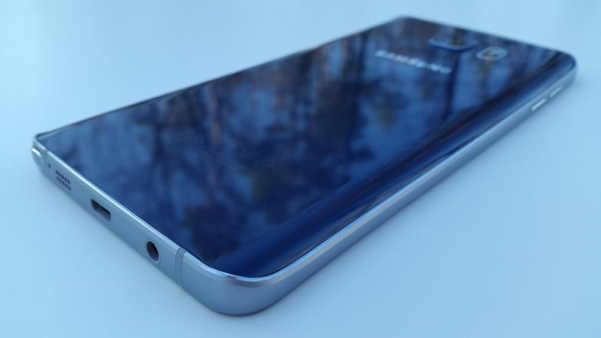 Recenzja Samsunga Galaxy Note 5 - najlepszego smartfona z rysikiem 24
