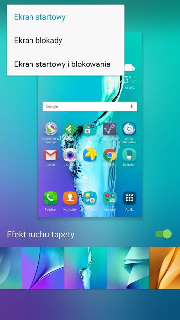 Recenzja Samsunga Galaxy Note 5 - najlepszego smartfona z rysikiem 33