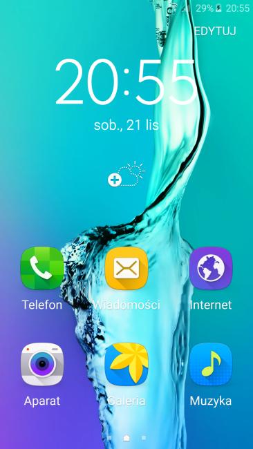 Recenzja Samsunga Galaxy Note 5 - najlepszego smartfona z rysikiem 87