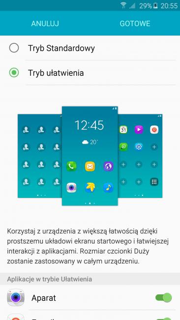 Recenzja Samsunga Galaxy Note 5 - najlepszego smartfona z rysikiem 88