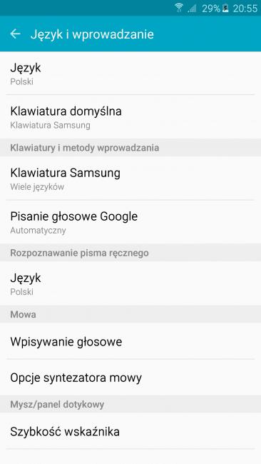 Recenzja Samsunga Galaxy Note 5 - najlepszego smartfona z rysikiem 52