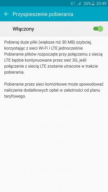 Recenzja Samsunga Galaxy Note 5 - najlepszego smartfona z rysikiem 49