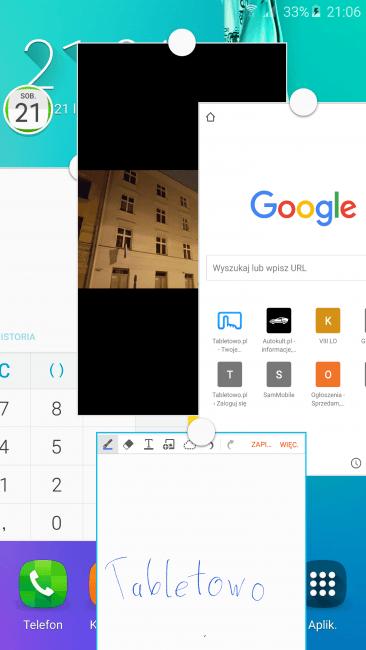 Recenzja Samsunga Galaxy Note 5 - najlepszego smartfona z rysikiem 75