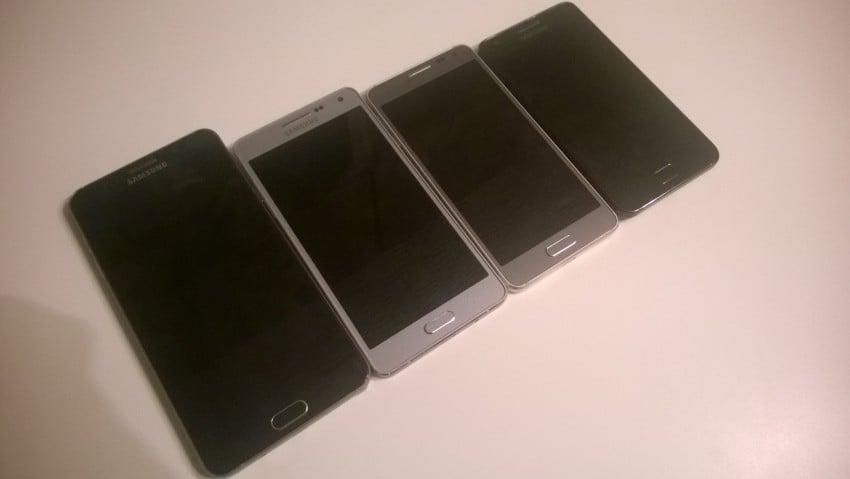 Recenzja Samsunga Galaxy Note 5 - najlepszego smartfona z rysikiem 20