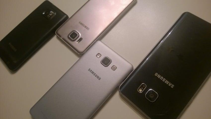 Recenzja Samsunga Galaxy Note 5 - najlepszego smartfona z rysikiem 21