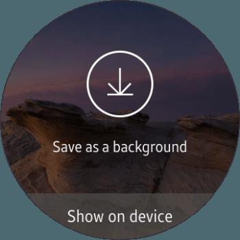 Prześwietlenie aplikacji - Samsung Gear S2. Wszystko, co dotyczy oprogramowania najnowszego smartwatcha z Tizenem, w jednym miejscu 48