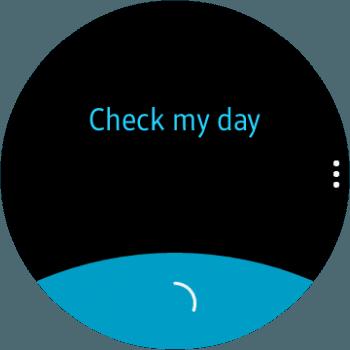 Prześwietlenie aplikacji - Samsung Gear S2. Wszystko, co dotyczy oprogramowania najnowszego smartwatcha z Tizenem, w jednym miejscu 58