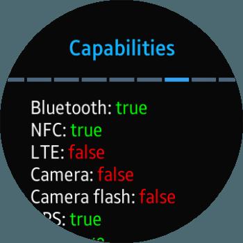 Prześwietlenie aplikacji - Samsung Gear S2. Wszystko, co dotyczy oprogramowania najnowszego smartwatcha z Tizenem, w jednym miejscu 62