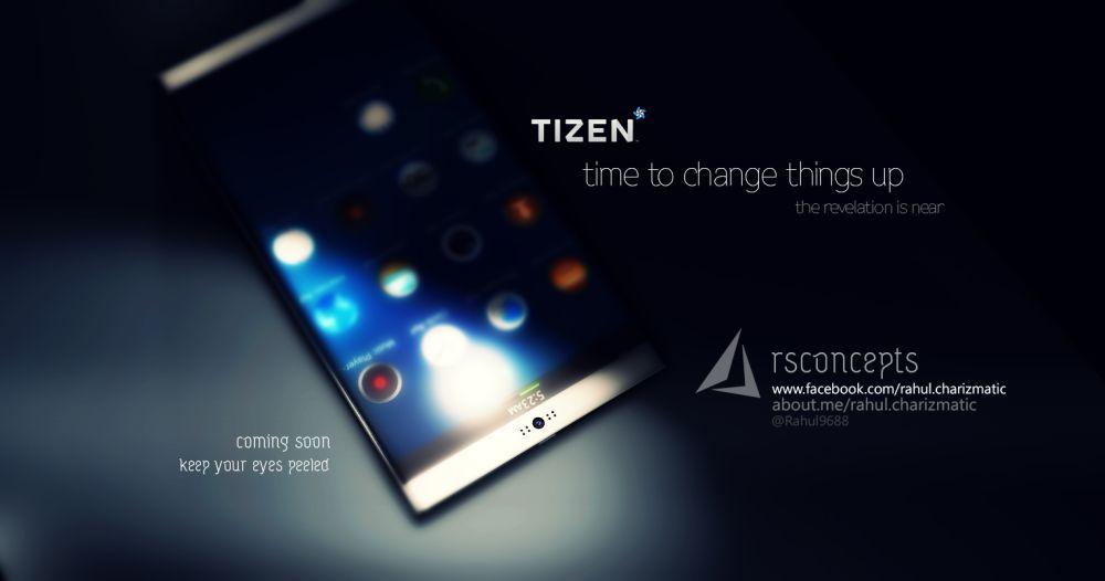 Samsung rozszerza dostępność smartfonów z Tizenem 17