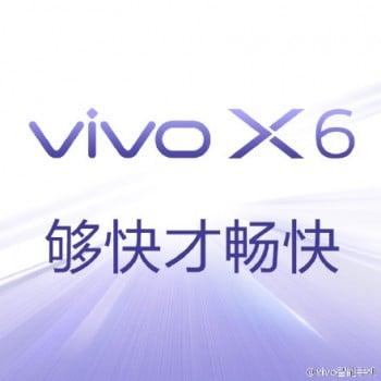 vivo x6