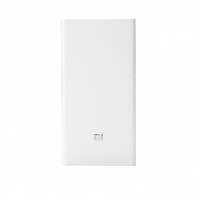 Powerbank 20000 mAh od Xiaomi oficjalnie zaprezentowany 18