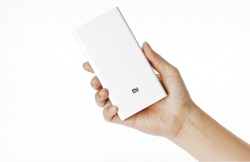 Powerbank 20000 mAh od Xiaomi oficjalnie zaprezentowany 17